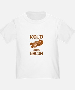 Wild About Bacon T