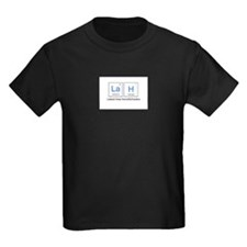 LAH periodic table T-Shirt