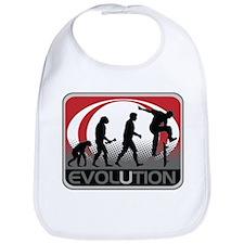 Evolution Skateboarding Bib