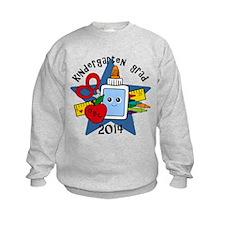 School Supplies K-Grad 14 Sweatshirt