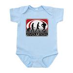 Evolution Soccer Infant Bodysuit