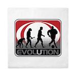 Evolution Soccer Queen Duvet