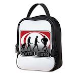 Evolution Soccer Neoprene Lunch Bag