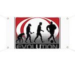 Evolution Soccer Banner