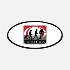 Evolution Scuba Diver Patches