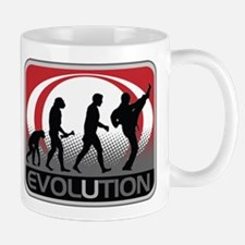 Evolution Martial Arts Mug