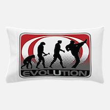 Evolution Martial Arts Pillow Case