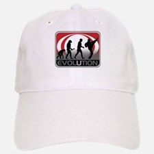 Evolution Martial Arts Baseball Baseball Cap