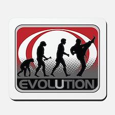 Evolution Martial Arts Mousepad