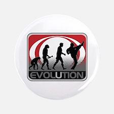 "Evolution Martial Arts 3.5"" Button"