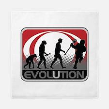 Evolution Lacrosse Queen Duvet