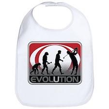 Evolution Golfer Bib