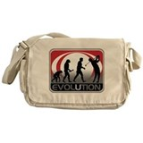 Golf evolution Messenger Bags & Laptop Bags