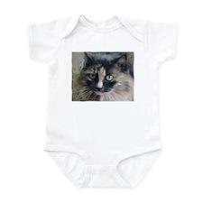 Cute Ragamuffin Infant Bodysuit