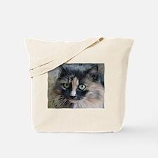 Cute Ragamuffin Tote Bag