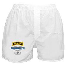 Sniper CIB Airborne Boxer Shorts