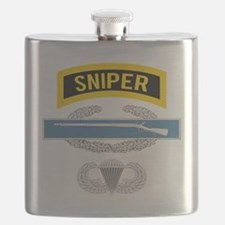 Sniper CIB Airborne Flask