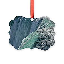 Majestic Niagara Falls Ornament