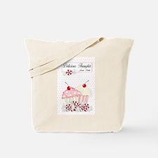 Patti - Tote Bag