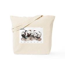 Boobies Tote Bag