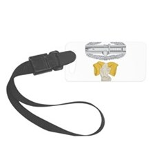 CAB Ram's Head Luggage Tag