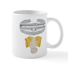 CAB Ram's Head Mug
