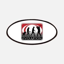 Evolution Baseball Patch