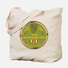 509th Design Tote Bag