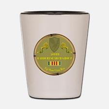 509th Design Shot Glass