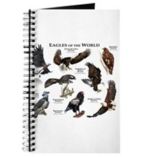 Eagles of the World Journal