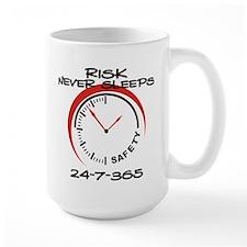 safety 24_7_365 Mugs