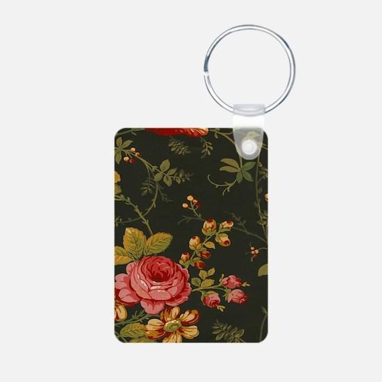 Floral Rose Series Designe Keychains