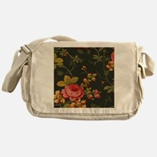Floral Rose Series Designer Origianl Messenger Bag