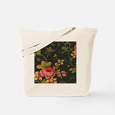 Floral Rose Series Designer Origianl Tote Bag