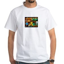 rasta_thereasoning T-Shirt