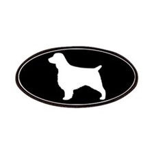 Welsh Springer Spaniel Patches