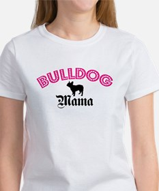 Frenchie Mama Tee