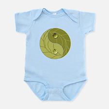 Yin Yang Nature Infant Bodysuit