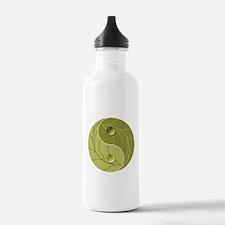 Yin Yang Nature Water Bottle