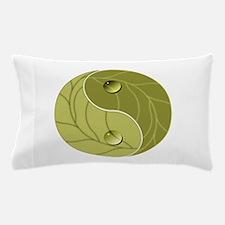 Yin Yang Nature Pillow Case