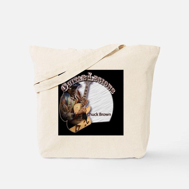 Chuck Brown Tote Bag