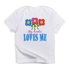 Unique Niece Infant T-Shirt