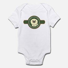 Pom Power Infant Bodysuit