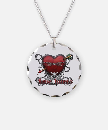 Love Hurts Necklace