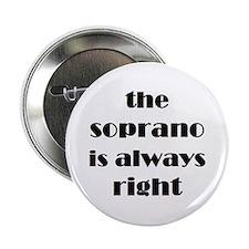 """soprano right 2.25"""" Button"""