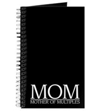 MOM Mother of Multiples - Journal