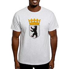 berlincoat T-Shirt