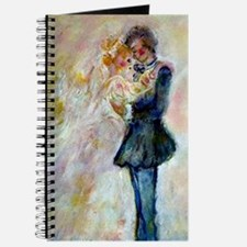 Wedding Dance Designer Art Journal