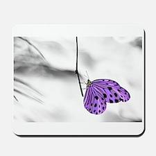 Fibro flight Mousepad