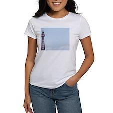 Blackpool Tower Tee